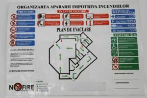 Plan spatiu comercial Constanta