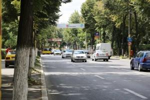 Imagine strada Bulevardul Ferdinand